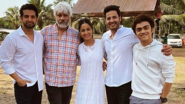 Hina Khan's Vikram Bhatt Film Hacked To Release In January 2020, Actress Reveals The Release Date